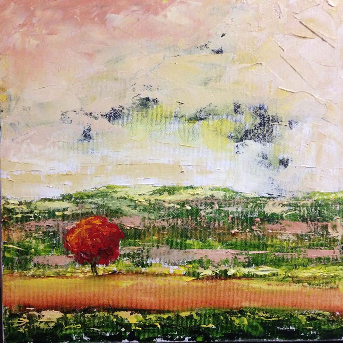 Con el corazón en el campo cariarte