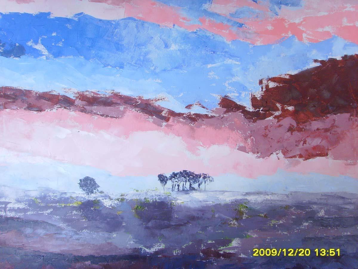 Niebla 2009