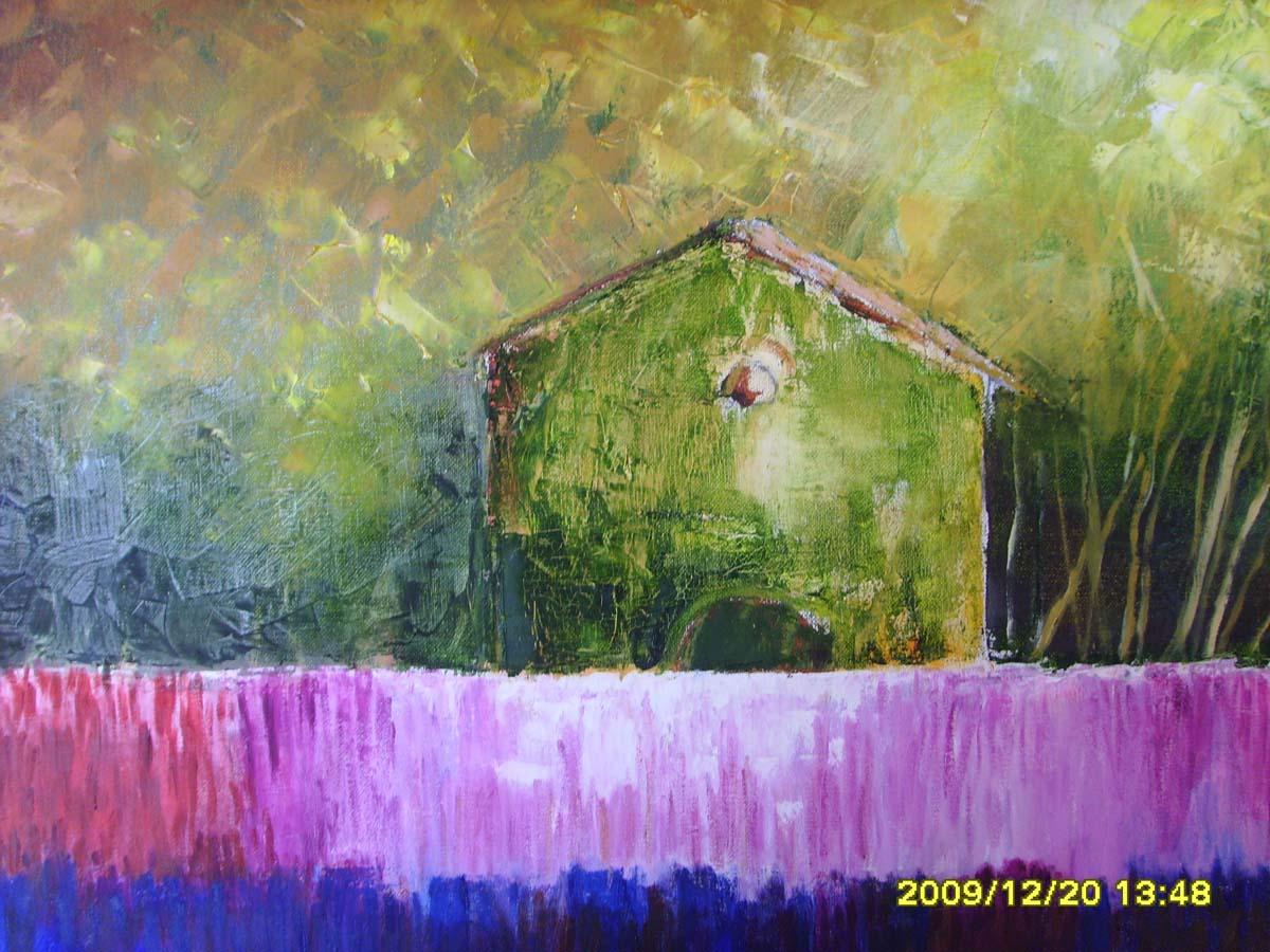 El refugio 2009