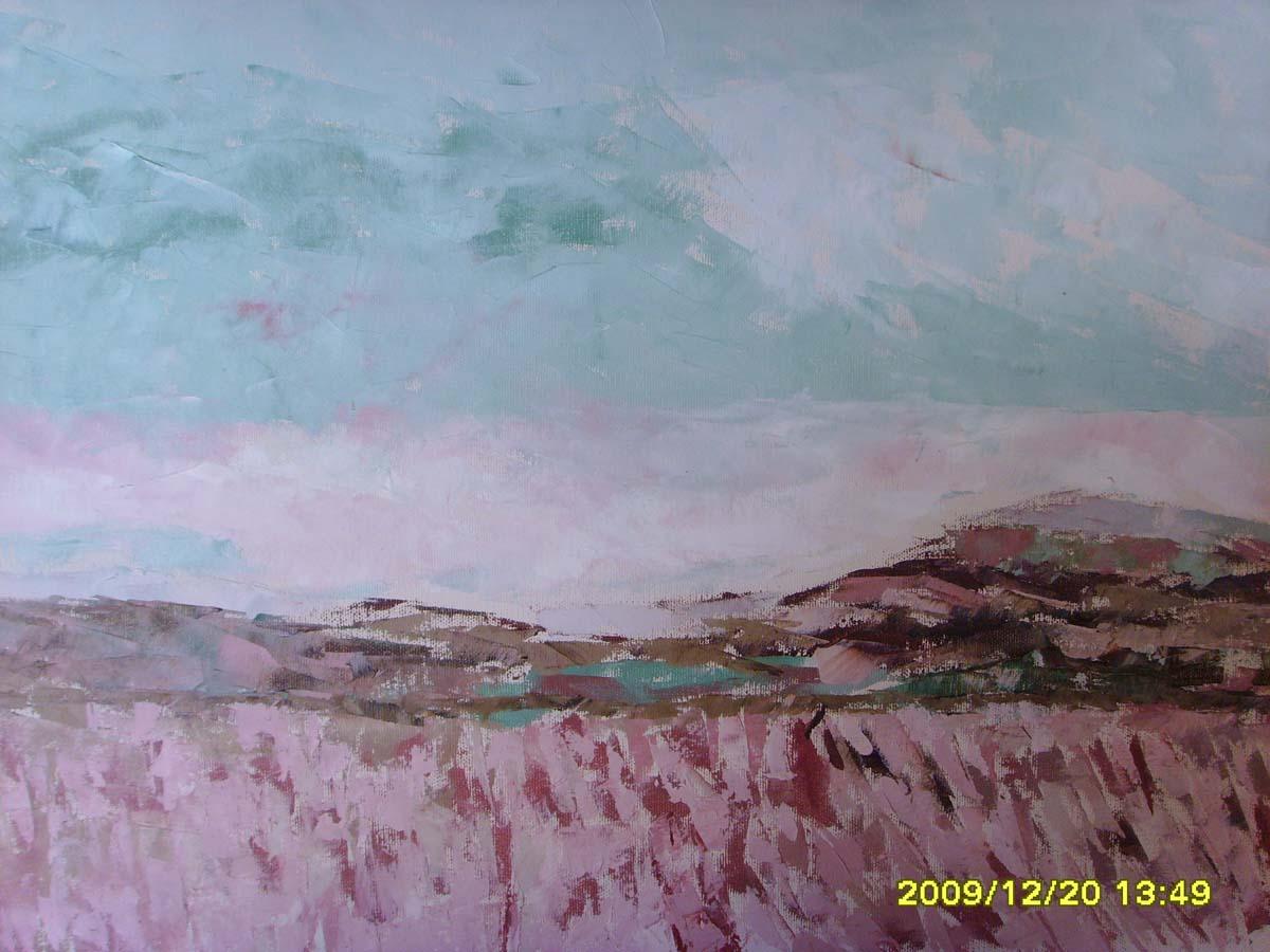 Pastoreo 2009