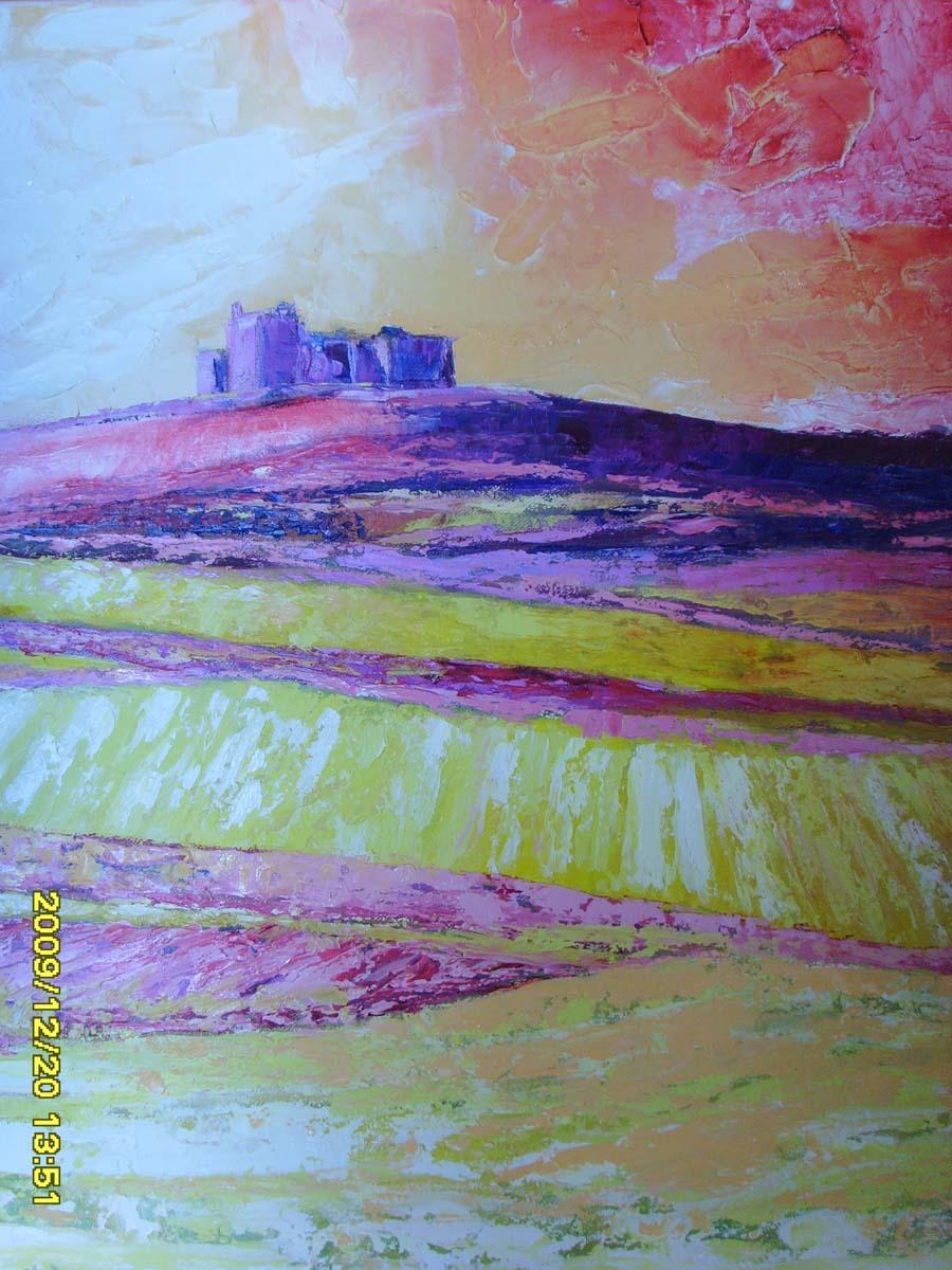 Castilla 2009