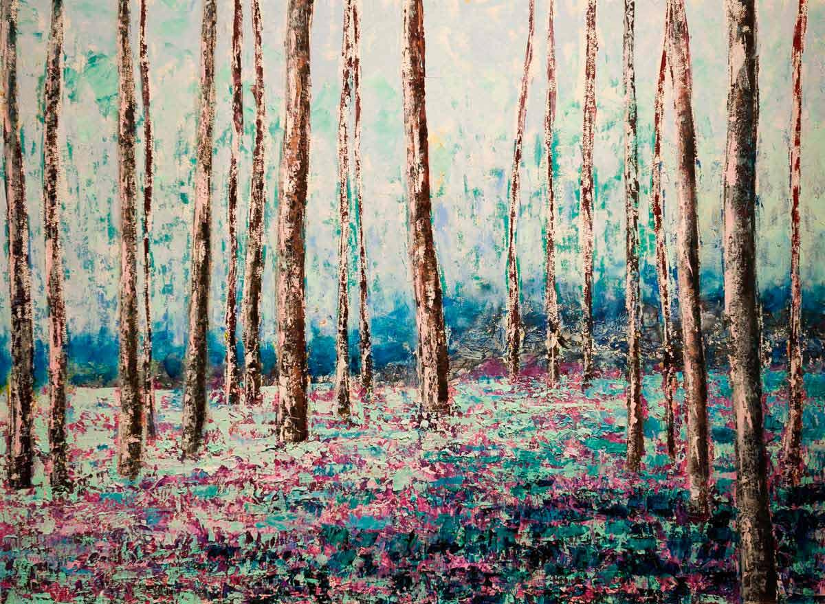 El bosque animado 2015