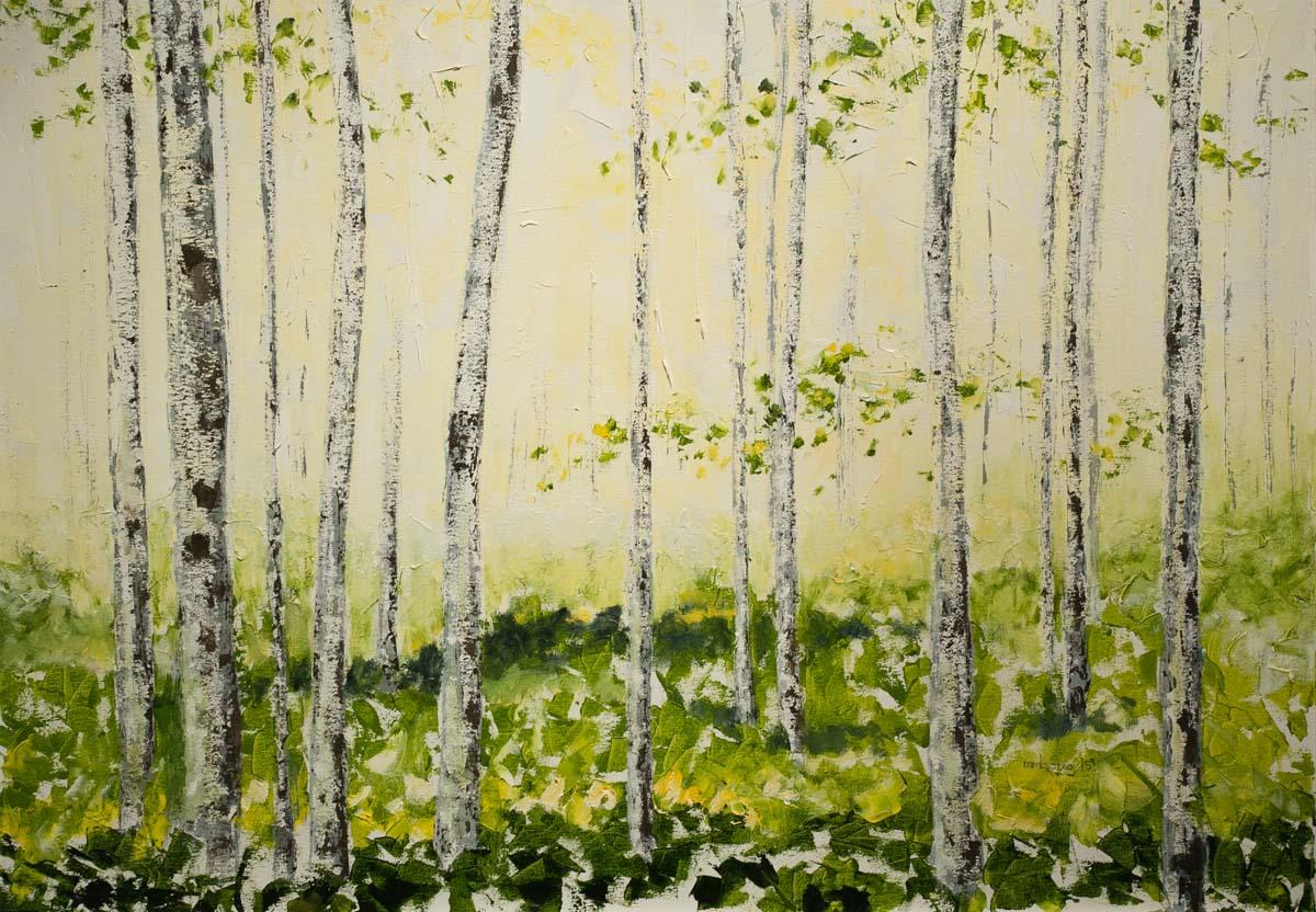 La floresta 2015